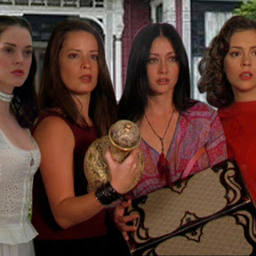 Charmed y más series en Latino