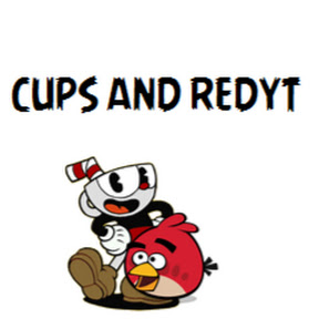 CUPHEAD Y RED YT2