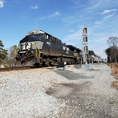 Cheerson Railfanning Productions