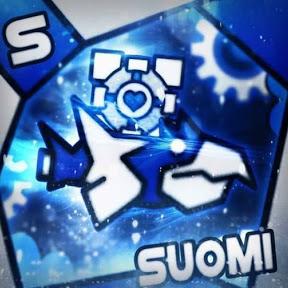 Geometry Dash SUOMI