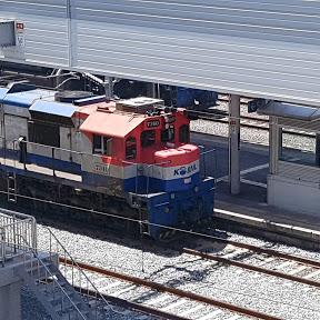 부산역Busan station