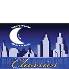 Rhythm and Blues Classic