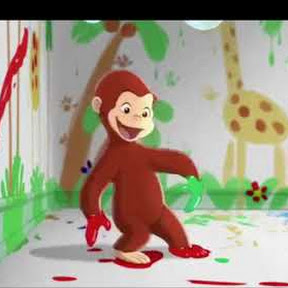 Curious George - Topic