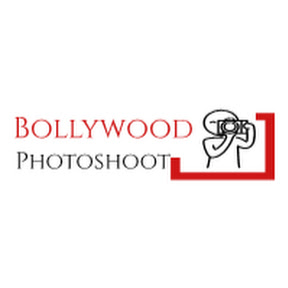 Bollywood Photoshoot