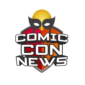 Comic Con News