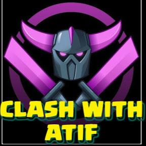 Clash With Atif