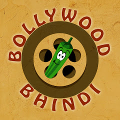 Bollywood Bhindi