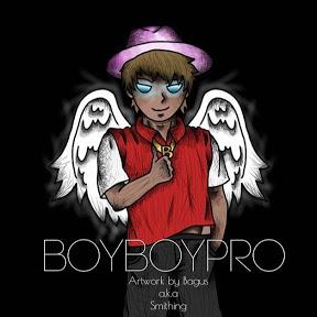 Boyboypro GT