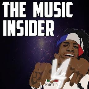 The Music Insider