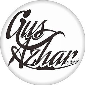 GUS AZHAR AL WAHAB Channel