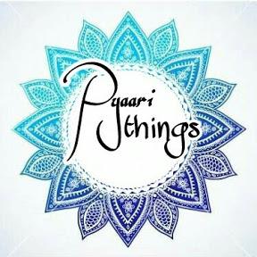 Pyaari Things