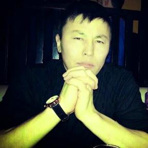 Эрнис Саипов