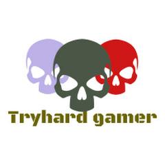 Try hard gamer121