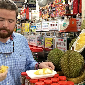 Durian Durian - Topic