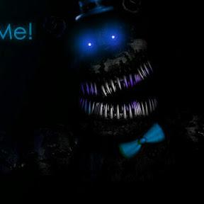 Ужасы Nightmare