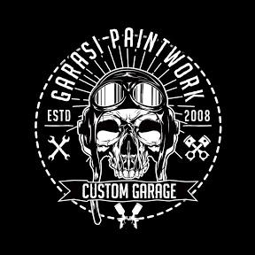 Garasi Paintwork