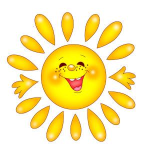 Солнышко Для Детей