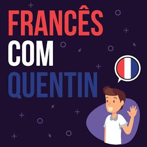 Francês com Quentin
