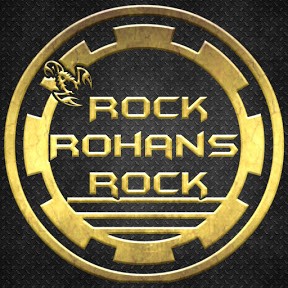 Rock Rohans rock