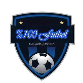 Yüzde Yüz Futbol