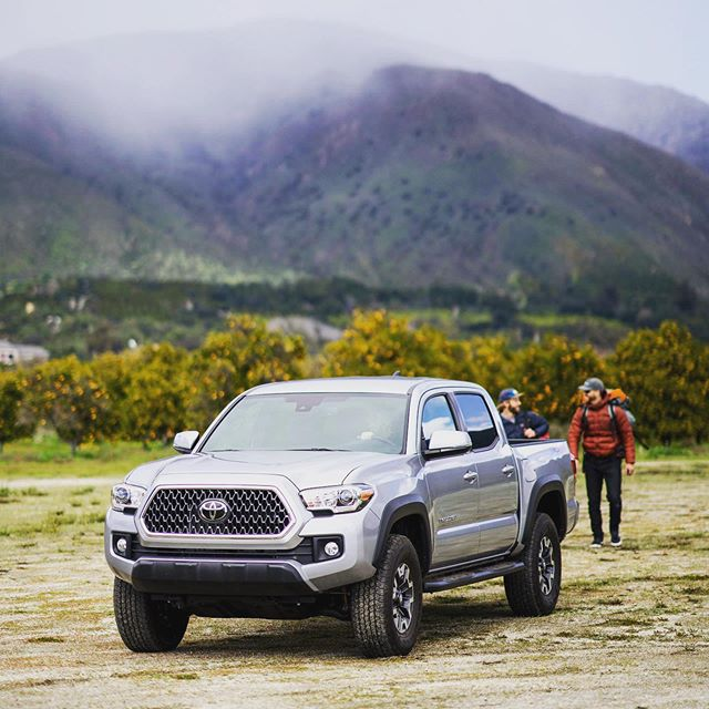 """Photo Credit: @toyotausa  The world has been waiting for the release of the 2020 @toyota Tacoma. As recent years have boded well for the midsized truck, Toyota loyalists standby to see how the 2020 model stacks up.  It's Just Around the Corner Coming later this year is Toyota's latest and greatest Tacoma. This midsize truck has surprised many with its popularity, but it's not hard to see why drivers everywhere love getting behind the wheel of one. As car media around the world are getting in their first 2020 Tacoma drives, we've got all the details you need to know before trading in your old truck for a new one.  2020 Toyota Tacoma Specs TRD Pro Trimline Engine: 3.5L V6 Horsepower: 278 HP Drivetrain: 4WD Transmission: 6-speed manual or 6-speed automatic Fuel Efficiency: 18 mpg city   22 mpg highway Towing Capacity: 6,400 lbs  The 2020 model brings not only the ruggedness of an off-road vehicle but the comfort of a luxurious truck. As the 15th best-selling vehicle in the U.S., the Tacoma has delivered both the yin and yang of work and play that drivers look for in a mid-size truck.  10-Way Power Seat Toyota answered long time Tacoma fans' calls. The seats have been a long-time complaint of Tacoma drivers who drive long stints on the highway or over rugged roads. With the 10-way power seat, drivers can get comfortable no matter what terrain is under the tires.  What Needs Work? According to @motor1com, there is one quality of the Tacoma that may need a little work. As an off-road vehicle, drivers expect top-tier handling, but that doesn't always mean the ride is comfortable. Even on flat pavement, drivers have experienced a bit of """"shake."""" This shake, although not detrimental to the safety of Tacoma passengers, can be a little more rugged than expected on highway roads.  Toyota Tacoma Sets the Standard for Mid-Sized Trucks With the 2020 Tacoma's release date unknown, we're all left here to wait. What we do know, from sources like @edmundsdotcom and @motortrend, is tha"""