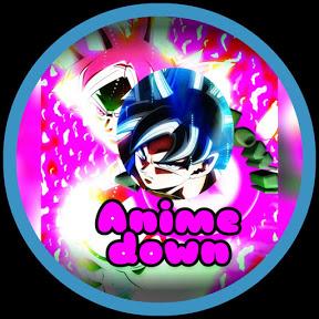 Anime Down