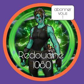 Redouane 1080