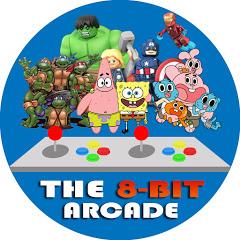 The 8-Bit Arcade