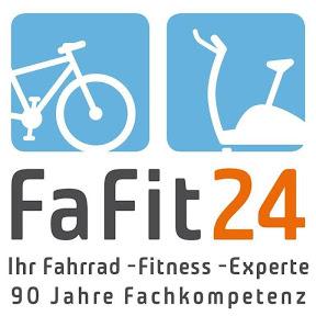 FaFit24- Ihr Fahrrad und Fitness Experte