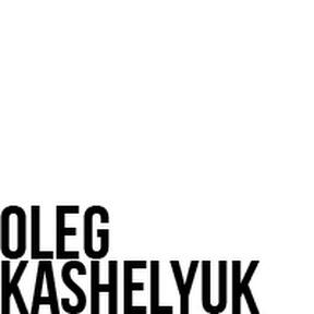 Oleg Kashelyuk