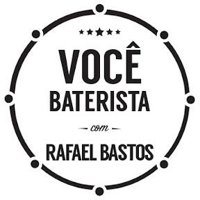 Você Baterista - Rafael Bastos