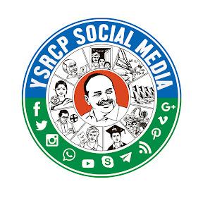 Ysrcp Social Media