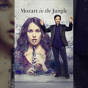 Mozart in the Jungle - Topic