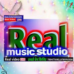 Real music studio