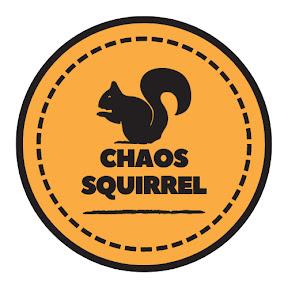 ChaosSquirrel