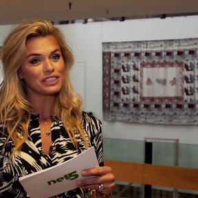 Nicolette van Dam - Topic