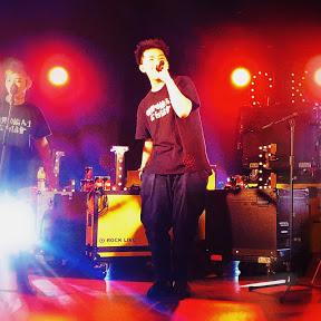饒舌歌手 哈士奇
