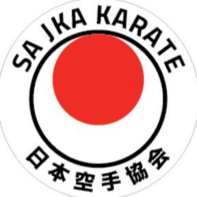 SAJKA South African Japan Karate Association