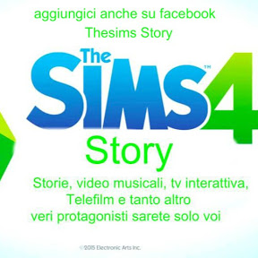 TheSims Story