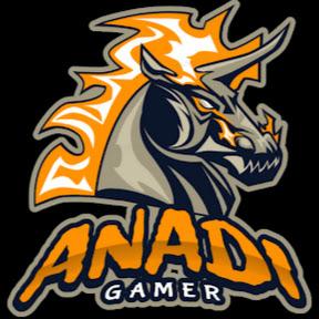 Anadi Gamer