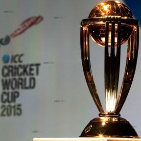 ICC CRICKET WORLDCUP