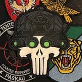 Malaysian Black Platoon