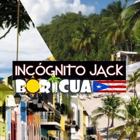 Incógnito Jack Boricua