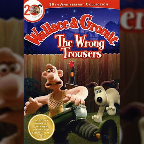The Wrong Trousers - Topic