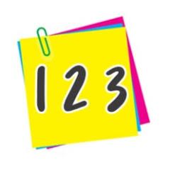 123 Easy Paper Crafts for kids - diy kids