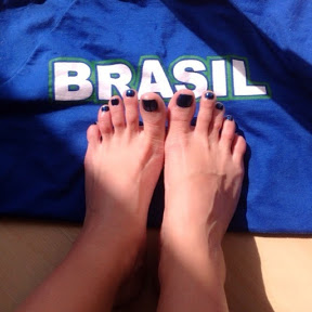 Feet Bra