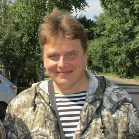 Fisherman : DV. 27 RUS
