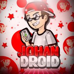 Johan Droid