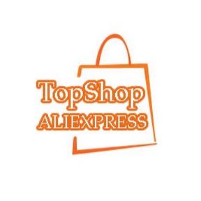 TopShop Aliexpress