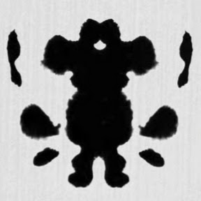 Rorschach 3897
